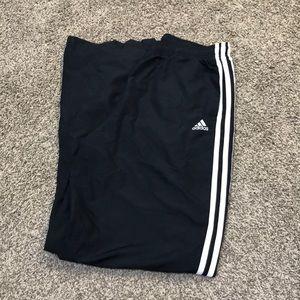 Pants - Adidas sweatpants